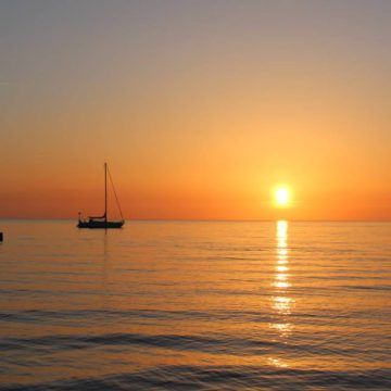 Surfcenter_Wustrow_Sunset