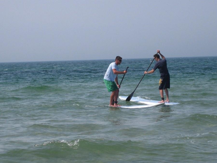 SUP-surfing-fischland01